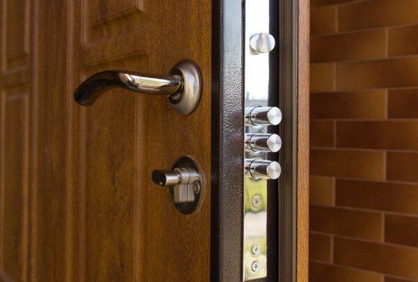 High Security Lock Home