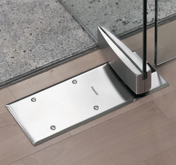 Helping You Find the Right Door Closer