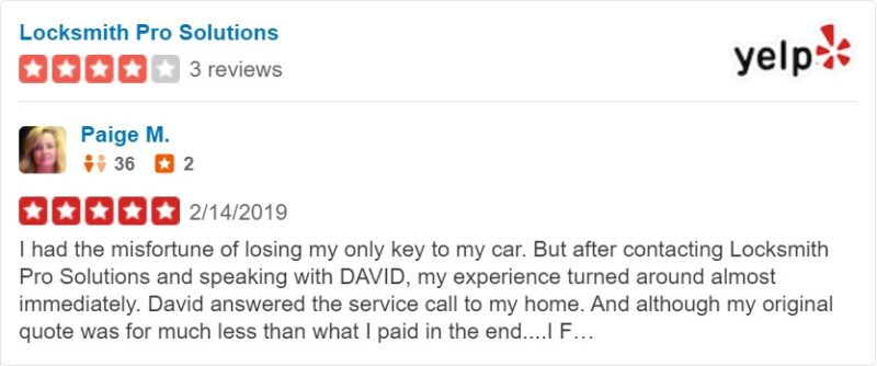 Yelp Review 02